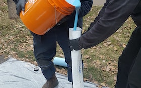 Effective CIPP Lining in Cold-Weather Conditions
