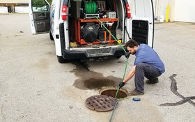 Quick, Easy-to-Operate Jetter, No Trailers Required