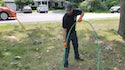 Reliable Jetter Brings Business from Local Plumbers