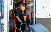Customer Referrals Help This Solo Drain Cleaner Build His Company