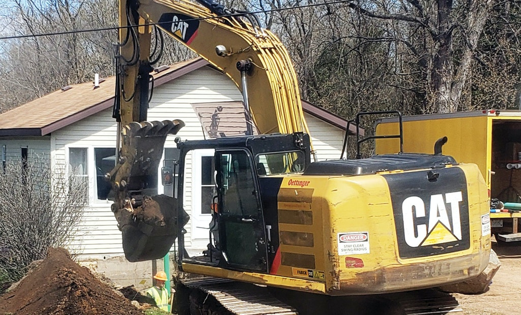 Don't Cut Corners When it Comes to Excavating Safety
