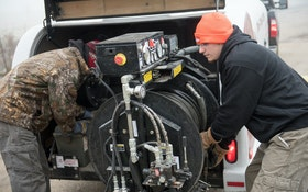 Helpful Tips for Cold Climate Jetter Storage