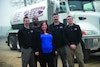 Sewer Services Bolster Pumping Company