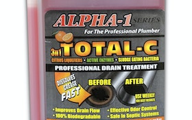 Why Offer a Drain Additive?