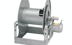 Hannay Reels 6000 Series Designed for Longer Hose Lengths