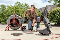RIDGID Celebrates 25 Years as Industry Leader of Diagnostic Tool Solutions