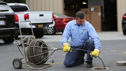 Drain Cleaner Builds Business Around Durable, Portable Cable Machines