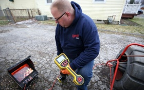 Seeing is Believing: Contractor Tabs Inspection Cameras As Most Valuable Part of Equipment Inventory