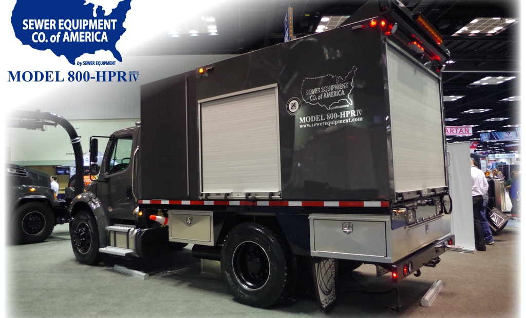 The Newest Innovations in Truck Jet Technology