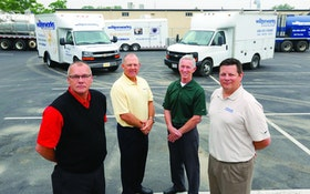 Drain Cleaning And Rehabilitation Contractor Focuses On Customer Service