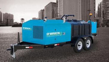 O'Brien Launches New Design for 7000 Series