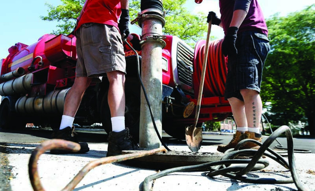New Equipment and Services Propel Cleaning Company