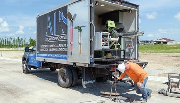 Florida Contractor Finds New Opportunities with Equipment from Envirosight