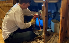 Colorado Hospitality Business Trusts Power-Vee And Other General Products For Drain Cleaning