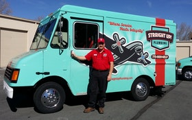 Bring in More Business With an Eye-Catching Truck Wrap Design