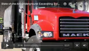 State-of-the-Art Underground Excavating Solution