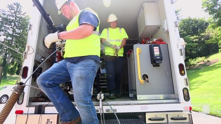 Inspection Equipment Aids Company's Customer-First Philosophy
