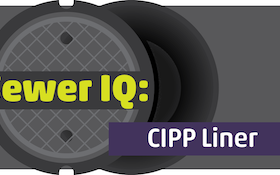 What's Your Sewer IQ? Take the CIPP Liner Quiz