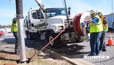 Work Safely Even Around the Loudest Trucks
