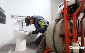 Contractor Relies on Inspection Camera to Identify True Sources of Customers' Sewer Problems