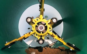 Roller Skid Saves Downtime and Money