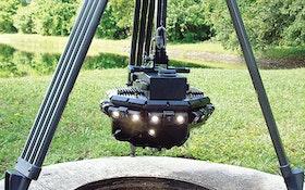 Innovative Manhole Inspection Technology