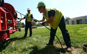 Workhorse Jetters Drive Productivity for Ohio Pumping Company