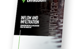 A Free Digital Guide to Combating Inflow & Infiltration