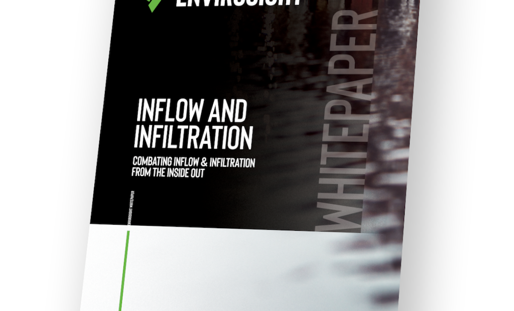 A Free Guide to Combating Inflow & Infiltration