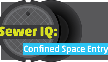 What's Your Confined-Space Entry Sewer IQ?