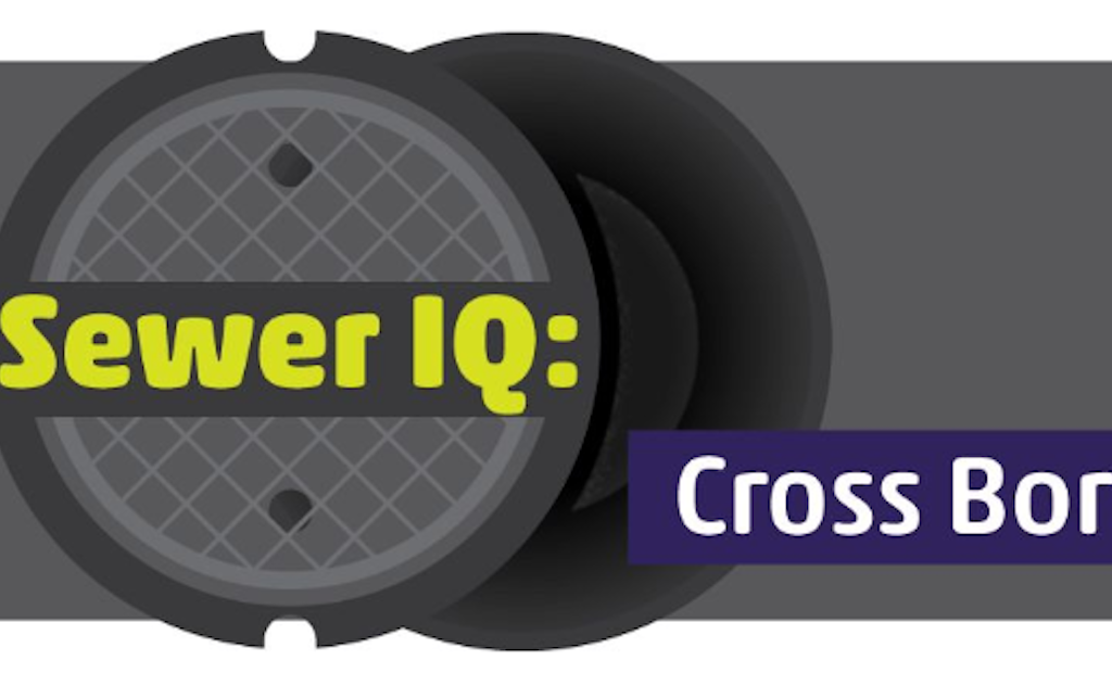 What's Your Cross Bore Sewer IQ?