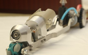 Currahee Cutters Provide Solutions for Pipe Inspection and Rehabilitation