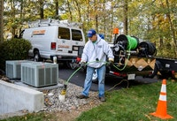 Passion, Experience and Equipment Keep This Drain Specialist in High Demand