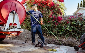 Snapshot: Cleaners at Work