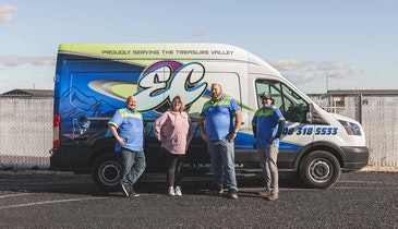 EC Plumbing: Standing Out From the Competition