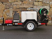 Plumber Increases Service Work with New Jetter