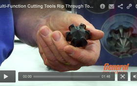 Learn How ClogChopper Grinds Up Tough Stoppages
