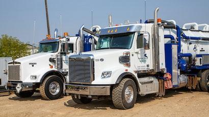Contractors Share Equipment Fleet Management Best Practices