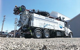 Companies Join Forces to Offer New Recycler JetVac