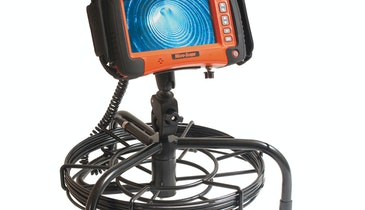 Gen-Eye Micro-Scope2 Offers Small-Line Inspection in a Flash