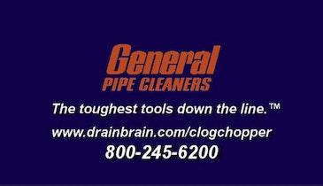ClogChopper - Revolutionize Drain Cleaning
