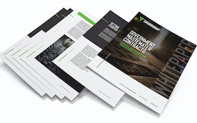 Free Guide to Finding and Bidding on Government Wastewater Contracts