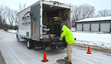 Green Bay Contractor Credits Growth to Loyal Team and Reliable Equipment