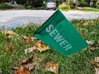 Underground Utility Markings for Safer Digging