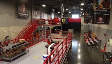 HammerHead Trenchless Launches New Training Facility
