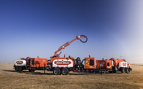 Low-Profile Ditch Witch HX Vacuum Excavators
