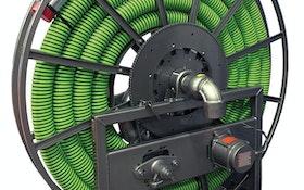 Hannay Reels Designed for Longer Vacuum Runs