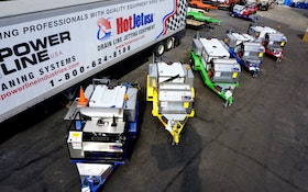 Trailer-Mounted Jetters: Quality You Can See With Dependability You Can Count On
