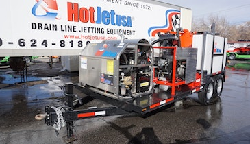 Product Highlight: HotJet USA Vac'nJet Trailer Units