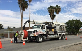 Family-Owned Sewer Contractor Provides Solutions with Envirosight Equipment